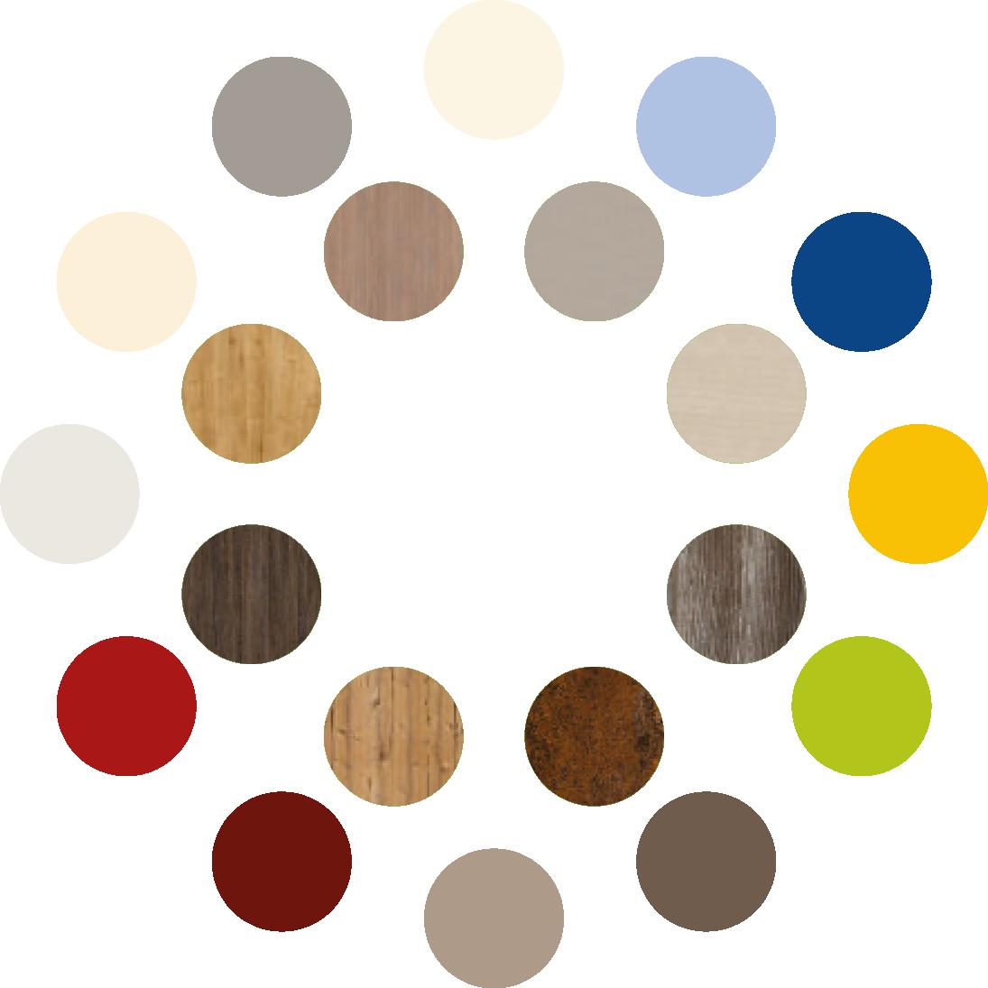 Dekor-farben-gestaltbar-design-Multifunktion-wand-wonderwall-kreis