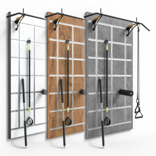 Home-training-wonderwall-fitness-funktional-wandloesung-zuhause-modular